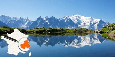 Locations de Vacances Haute-Savoie en direct des propriétaires