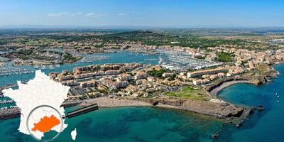 Locations de Vacances Hérault en direct des propriétaires