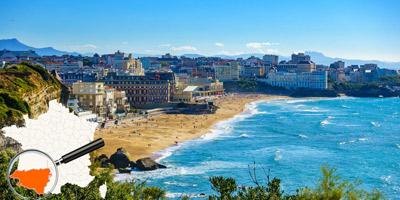 Locations de Vacances Pyrénées-Atlantiques en direct des propriétaires