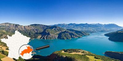 Locations de Vacances Hautes-Alpes en direct des propriétaires