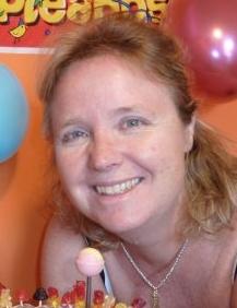 Sabine DE GRAEVE