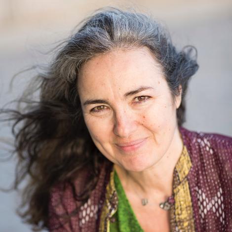 Caroline Roumagnac-Garcia