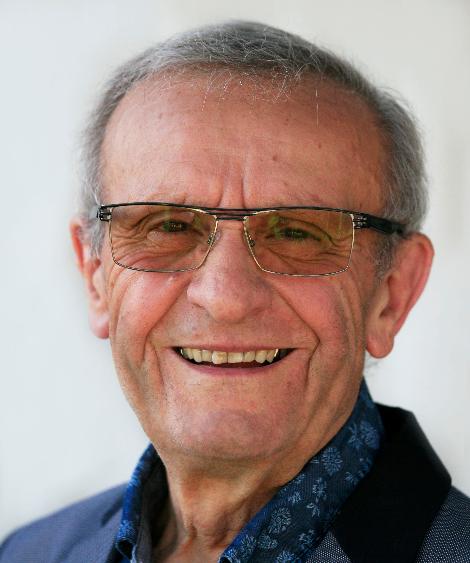 Jacques DEDIEU