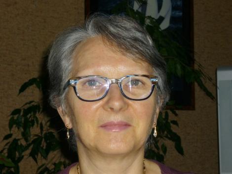 Yvette CLECH